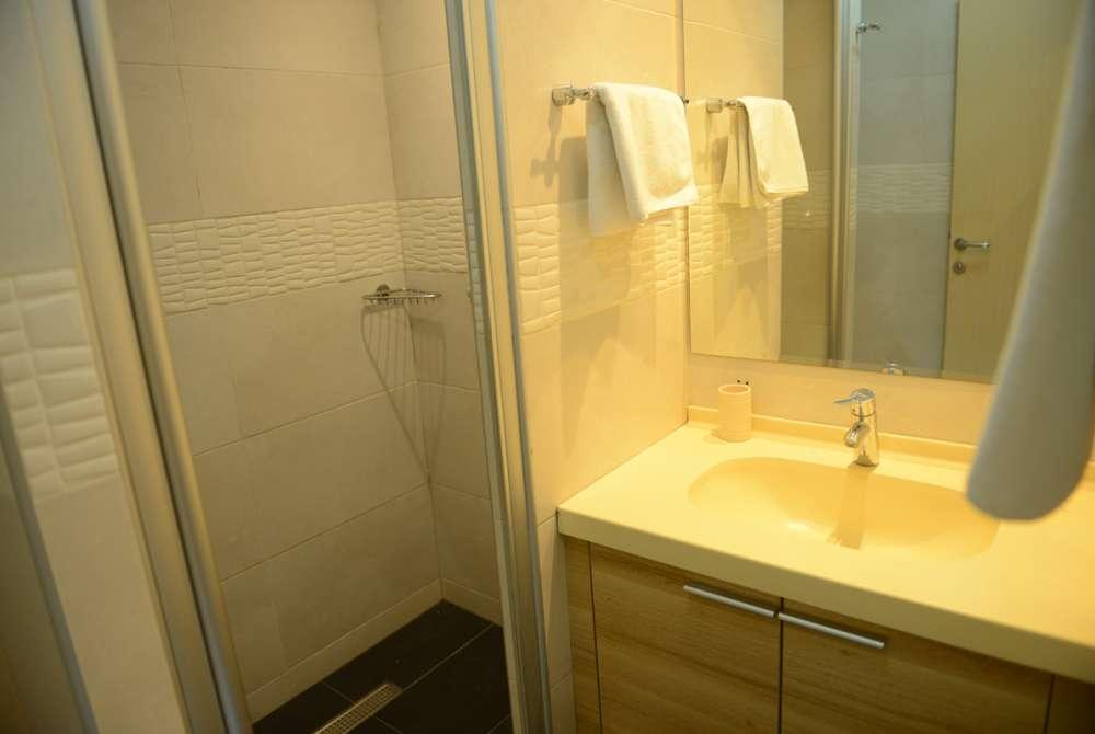 Kupatilo - Apartman 216 - Konak Maglič