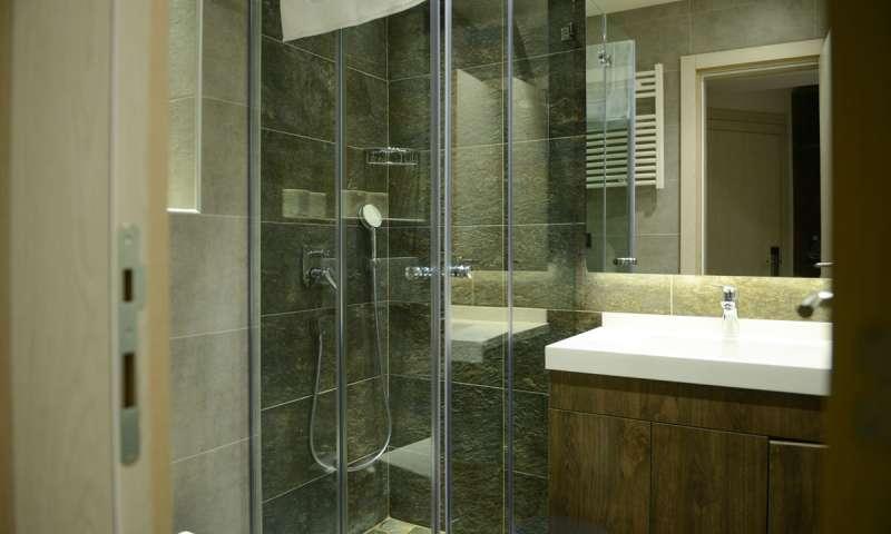 Kupatilo - Apartman 8 - Villa Angella