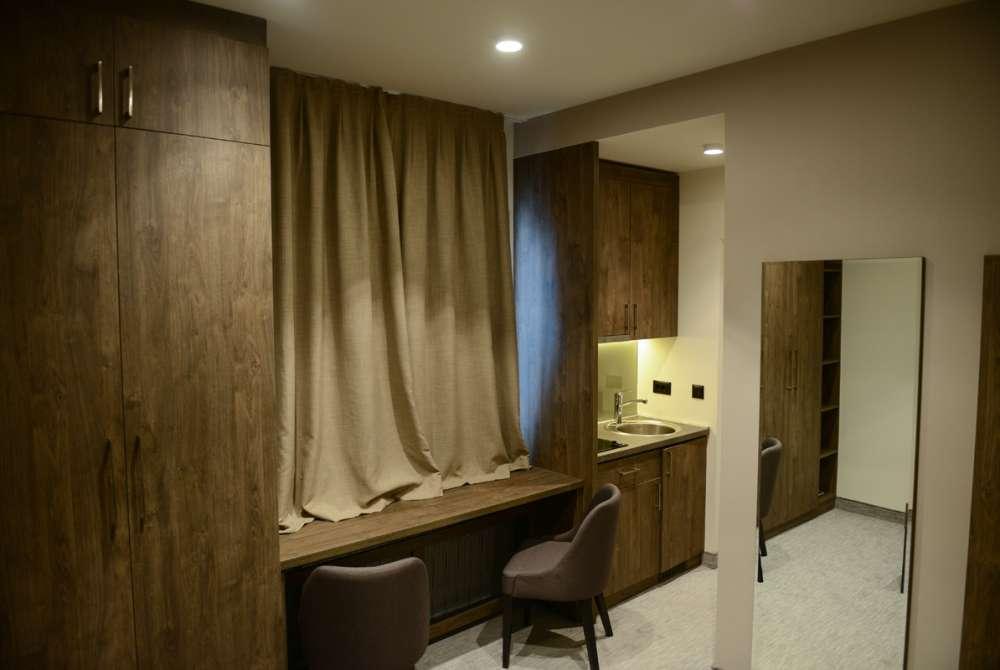 Dnevna soba - Apartman 9 - Kula Anđela