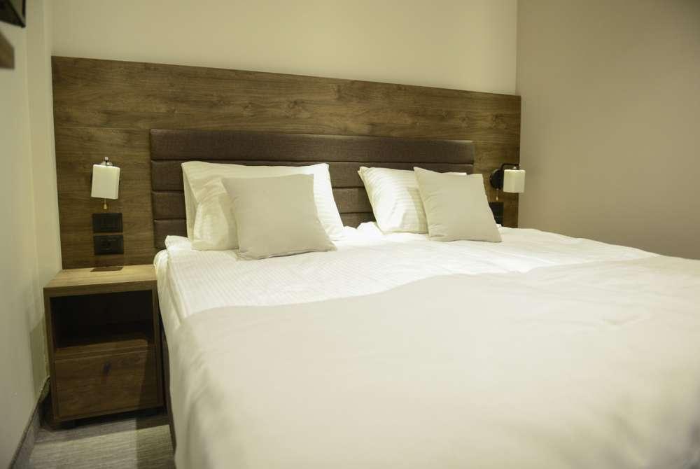Spavaća soba - Apartman 9 - Kula Anđela