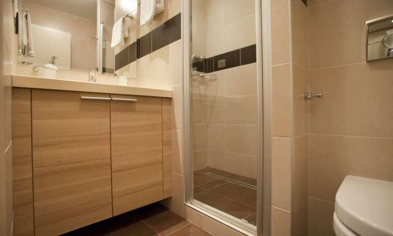 Kupatilo - apartman 202